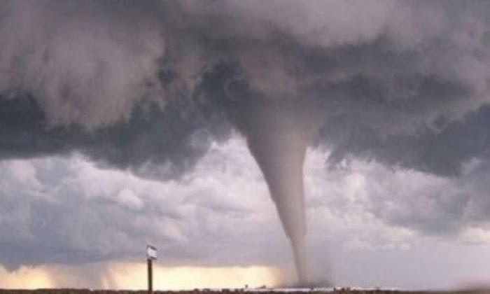 Hal-hal yang Dianjurkan Ketika Terjadi Fenomena Alam Mengerikan