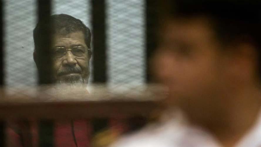 Mursi dipenjara