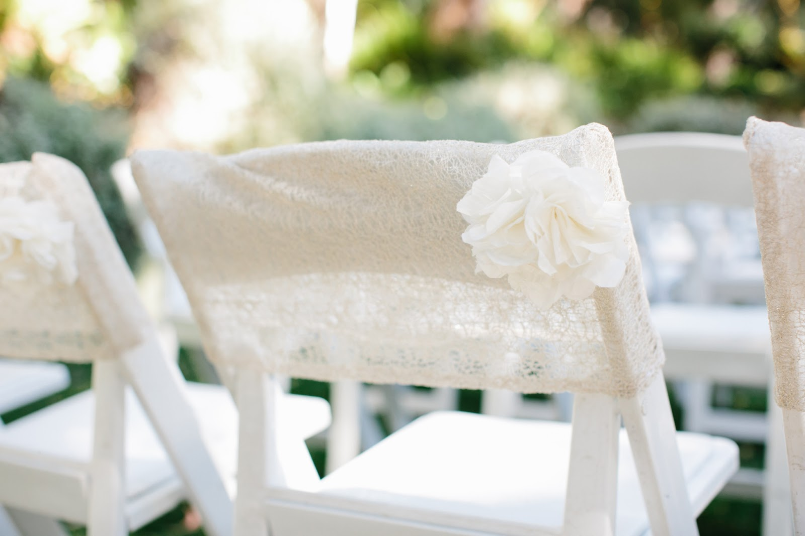 Christmas Wedding Chair Covers Canopy Beach Chairs At Bj S Calamigos Ranch Malibu In July