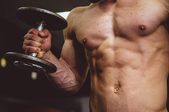 5  نصائح قيمة حول كيفية بناء المزيد من العضلات