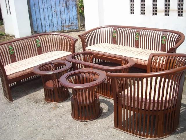 model kursi teras minimalis terbaru
