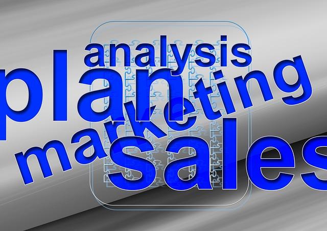 analysies marketing