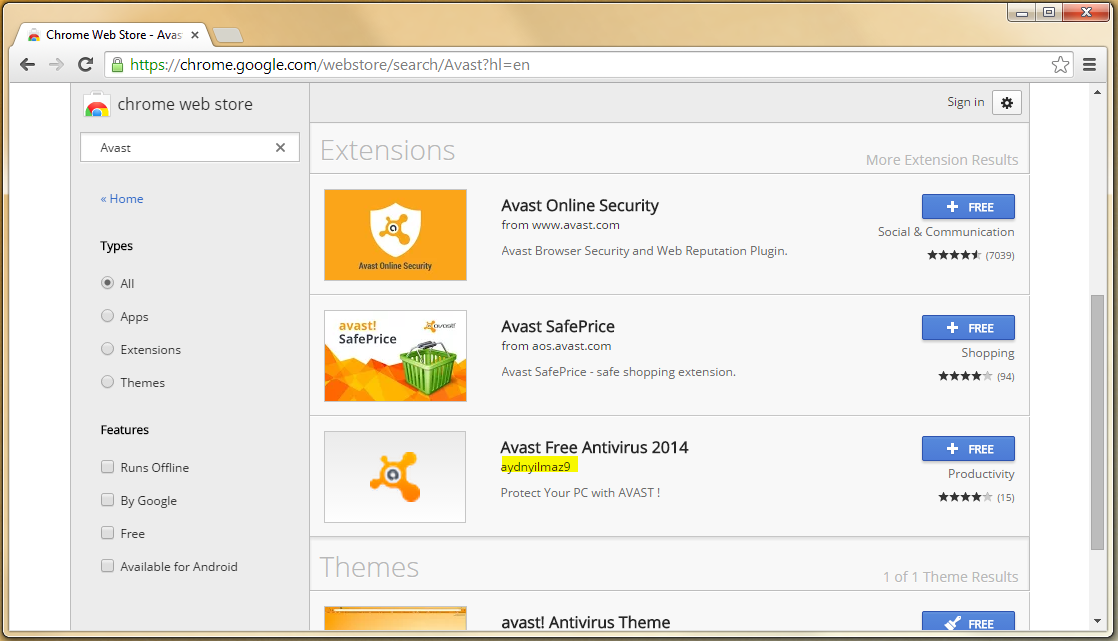 March 2015 - Chrome Download