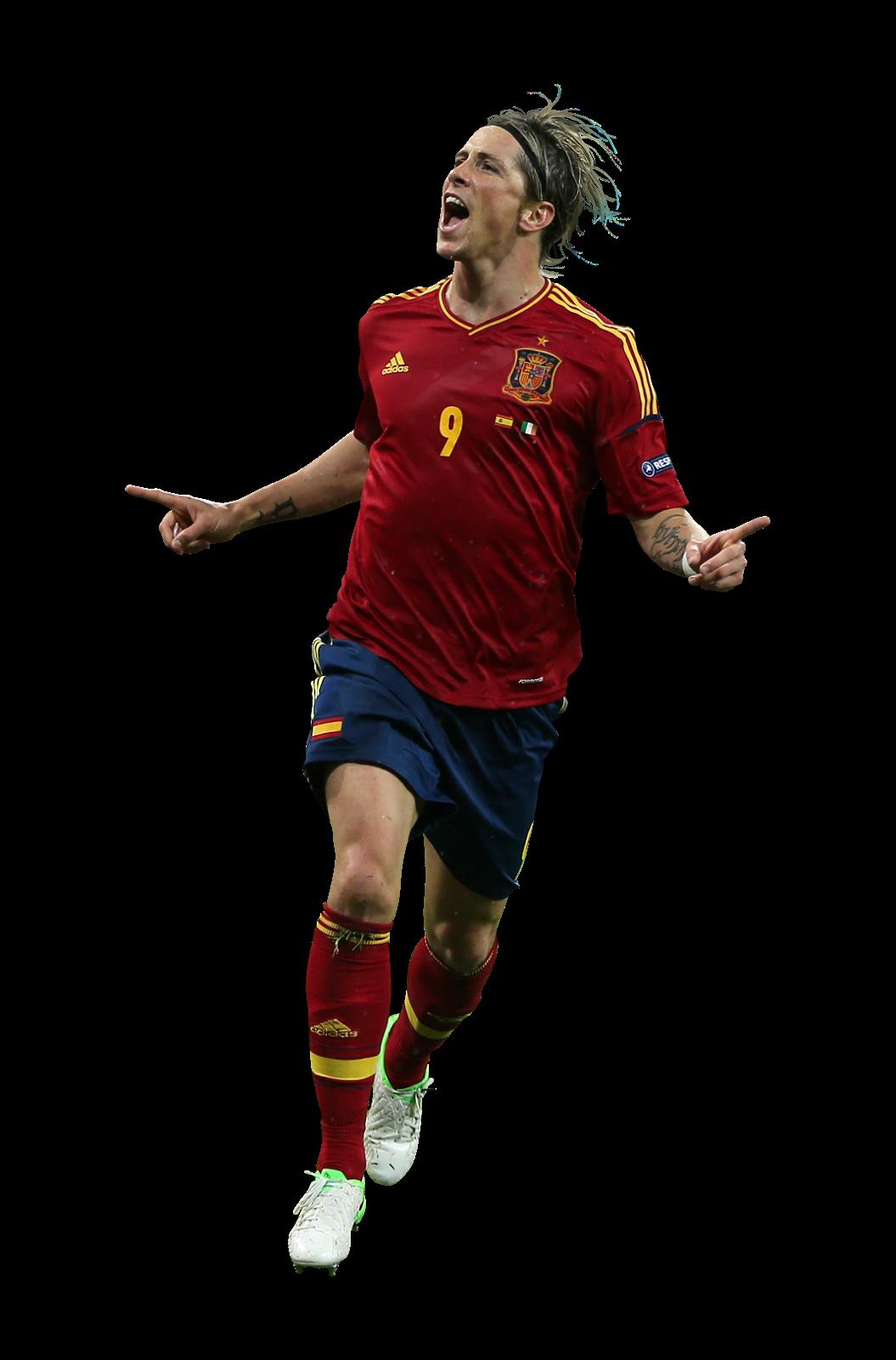 Designer de Boleiro: Fernando Torres - Chelsea / Liverpool ...