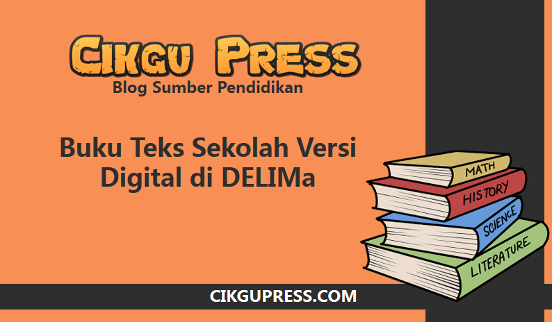 Digital Educational Learning Initiative Malaysia (DELIMa)