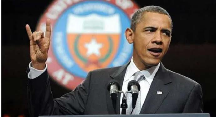 Ομπάμα: Με τους εξωγήινους θα προκύψουν νέες θρησκείες- Και κάποιοι που έχουν γράψει και βιβλία αναρωτιουνται (!)