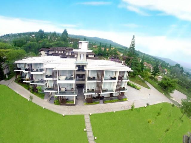 Lembang Asri Resort Bandung - 15 TEMPAT OUTBOUND LEMBANG BANDUNG (UPDATE) - ZONA ADVENTURE