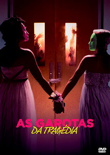 As Garotas da Tragédia - BDRip Dual Áudio