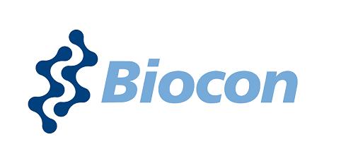 biocon pharma company logo