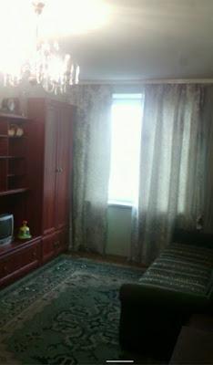 На фотографии изображена сдам аренда 2к квартиры Киев Минский массив, Рокосовского 6б - 2