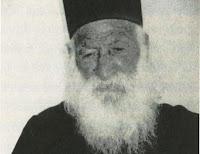 13426 - Μοναχός Σάββας Αγιοπαντελεημονίτης (1903 - 4 Απριλίου 1992)