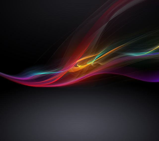 Xperia Z Wallpaper mobile