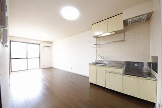 徳島 シティ・ハウジング 賃貸 お部屋探し プレジール4丁目2 プレジール ファミリータイプ