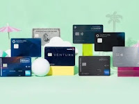 Top Best 5 American Express Credit Cards in Singapore