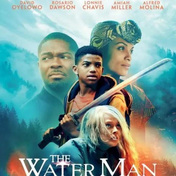 [Movie] The Waterman (2021) #Arewapublisize