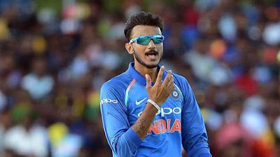 Axar Patel Biography, Age, Height, Weight