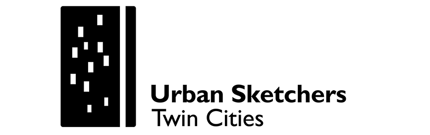 Urban Sketchers Twin Cities