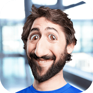 Face Warp – Funny Photo Editor v4.1 [Premium] APK