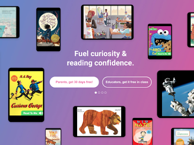 Two Great Digital Libraries for Students