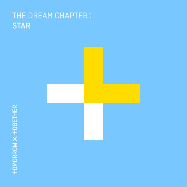 TXT Tomorrow X Together: Member Profile  + Crown MV + The Dream Chapter : Star Album Download