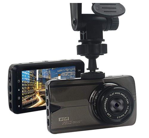 Hoabbr Full HD DVR Dash Cam Car Camera
