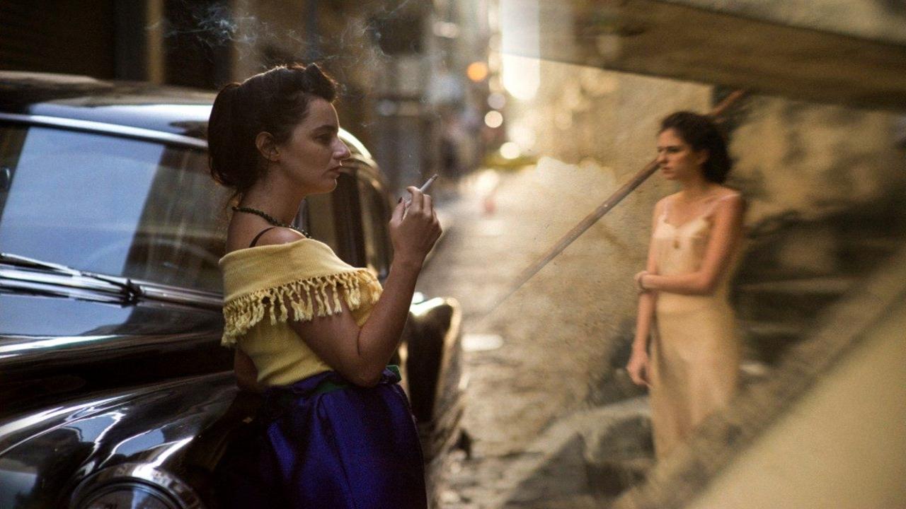 A Vida Invisível | Filme concorre ao prêmio 'Platino de Cinema Ibero-Americano'