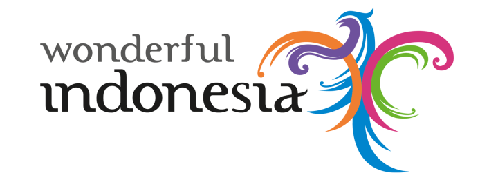 Logo wonderful indonesia 2019