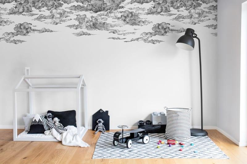 tapety ścienne pokój dziecięcy