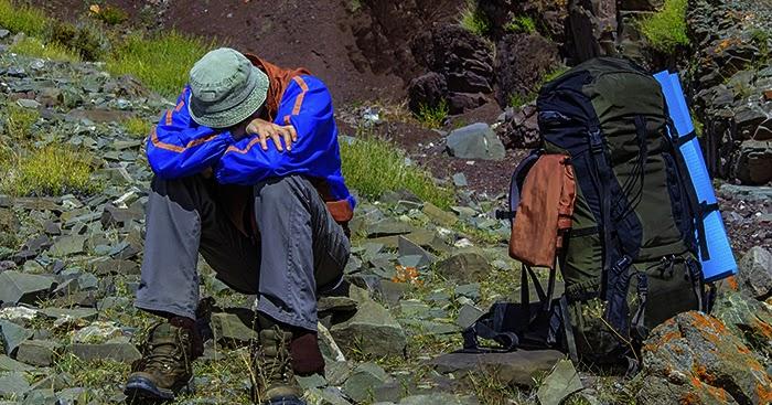 Apa Itu Altitude Sickness atau Acute Mountain Sickness ...