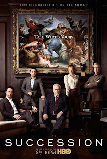 Succession: Season 1, Episode 7