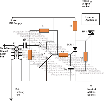 Electrical Timer Switch Wiring Diagram, Electrical, Free