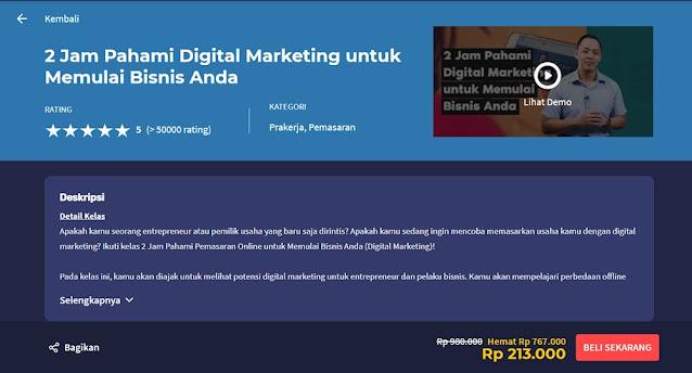 digital marketing untuk umkm