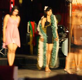 Hot stuff in Yangon nightlife