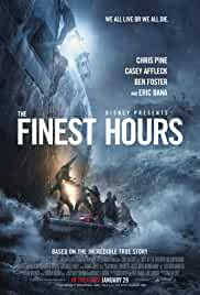The Finest Hours 2016 Hindi Dubbed 480p