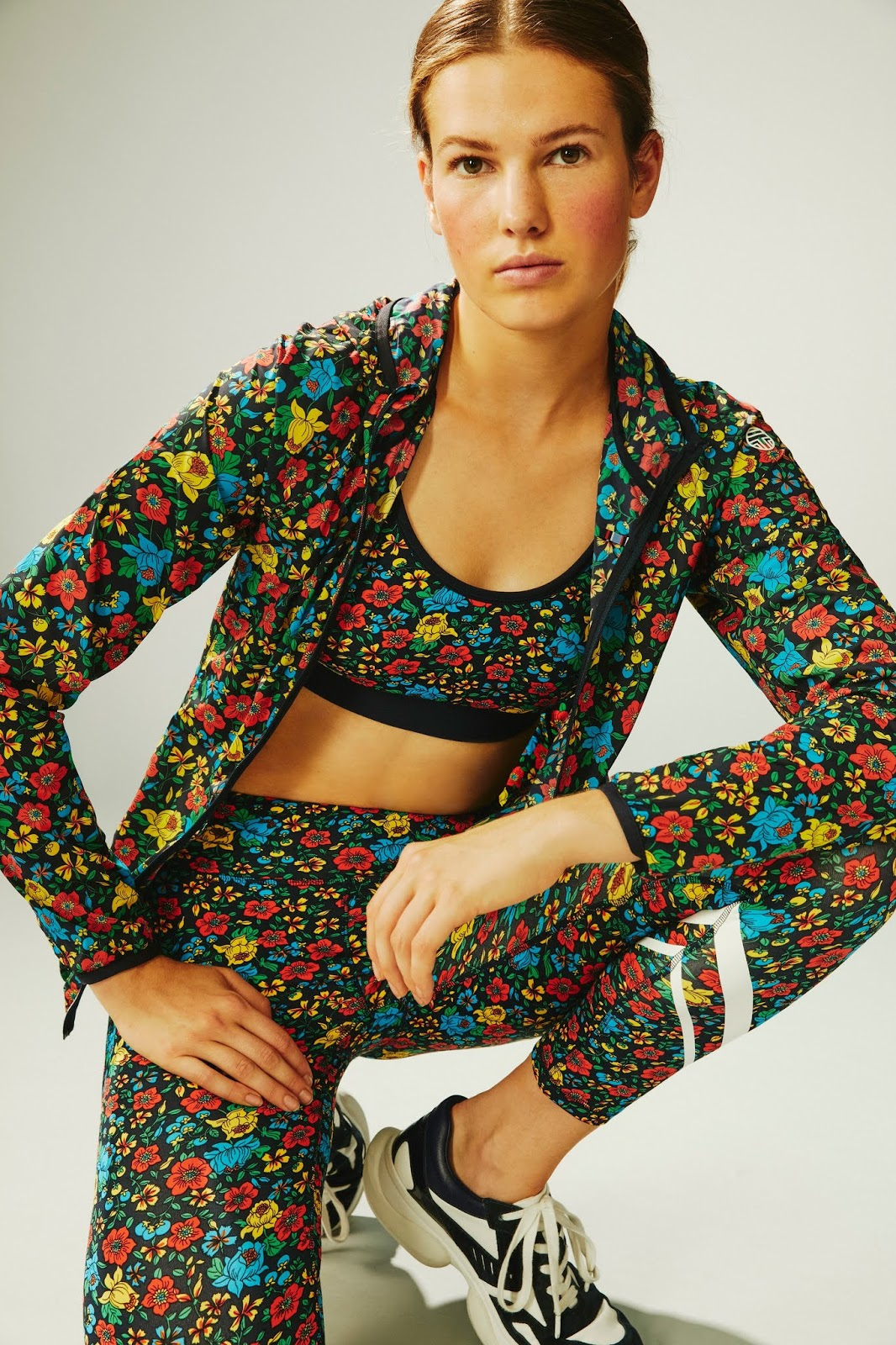Chic Sportswear by Tory Burch