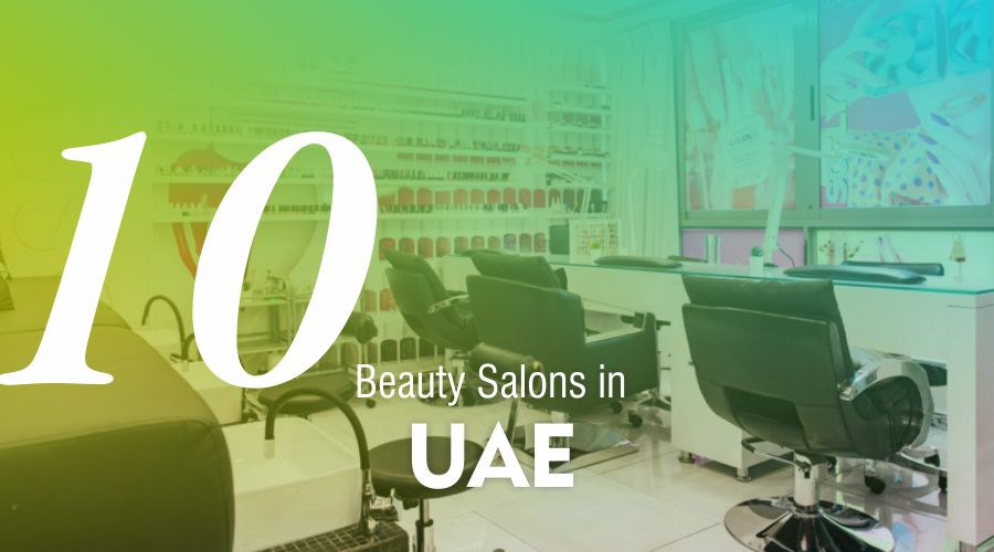 list beauty salons spas near me in united arab emirates uae treatment services nail hairstylist hairdresser makeup artist menu price lists