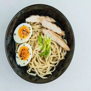 Dragon Pearl Udon Noodle Tarifi Yapımı (video)