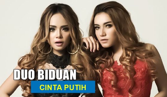Duo Biduan, Dangdut, Dangdut Remix, 2018, Download Lagu Duo Biduan - Cinta Putih Mp3 Dangdut Remix 2018