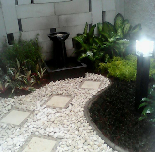 Taman kering indoor