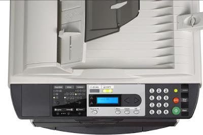 Kyocera FS-1016 MFP