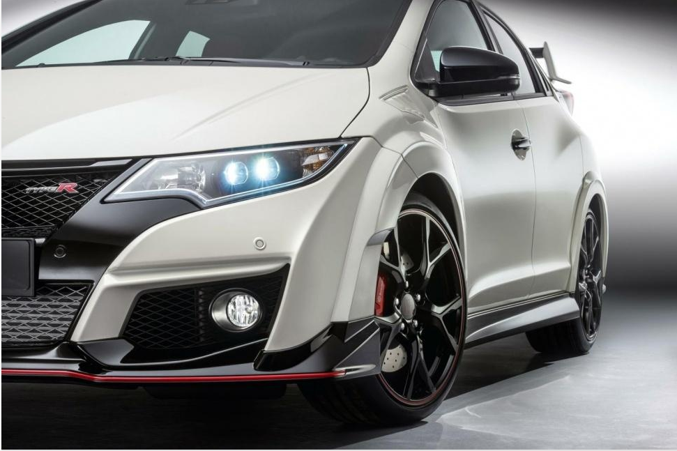 2017 honda civic type r rumor specs picture and release date. Black Bedroom Furniture Sets. Home Design Ideas