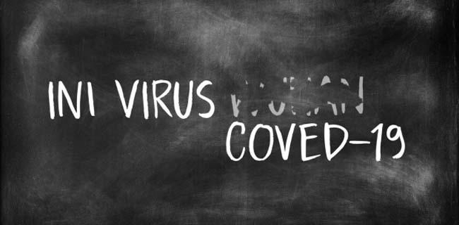 Virus Corona Datang, Apa yang Harus Dipersiapkan?