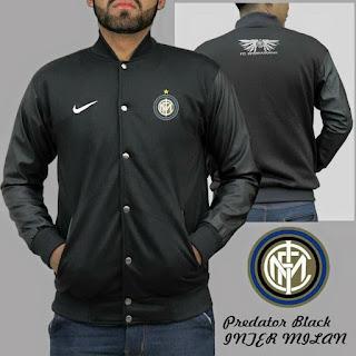 Jual Jaket Predator Inter Milan Murah