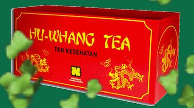 ramuan teh gunung pilihan