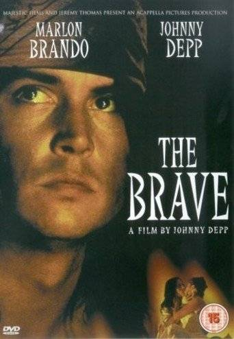 The Brave (1997) ταινιες online seires oipeirates greek subs