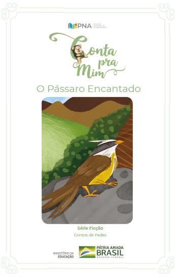 O Pássaro Encantado