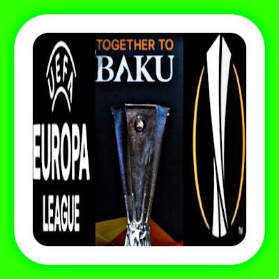 مباريات بطولة الدوري الأوروبي موسم 2020/2019