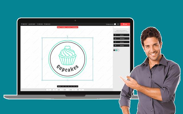 5 مواقع جديدة و مجانية لتصميم الشعارات أون لاين وبشكل إحترافي