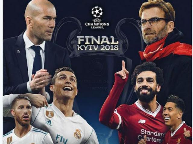 Nhận định Real Madrid vs Liverpool, 01h45 ngày 27/05 (Chung kết - Champions League
