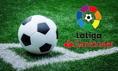 Kedudukan Carta La Liga Sepanyol 2019/2020